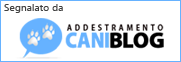 Blog Addestramento Cani, Shop per Cani e Gatti