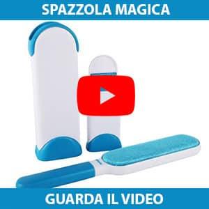 Spazzola Magica